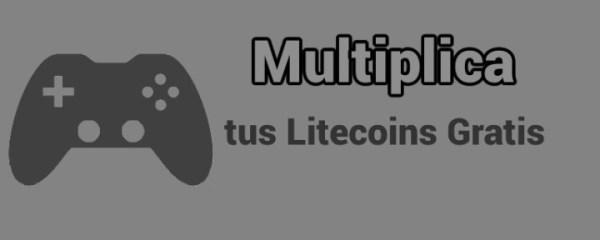 Multiplicación de litecoin
