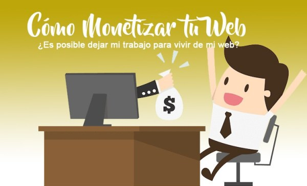 Páginas para ganar dinero con tu sitio web o blog 2