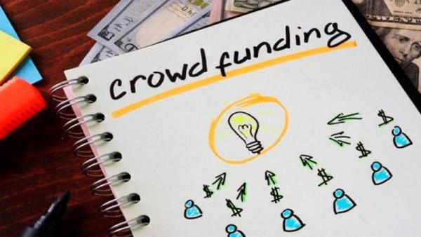Páginas para ganar dinero con el Crowdfunding