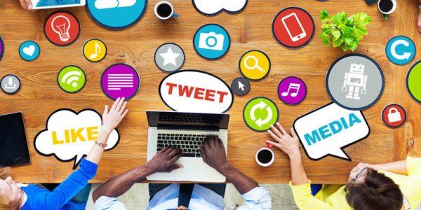 Páginas para ganar dinero con las redes sociales