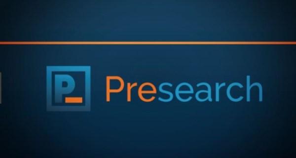 Presearch Cómo funciona