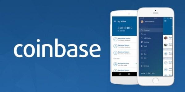 Coinbase Cómo funciona