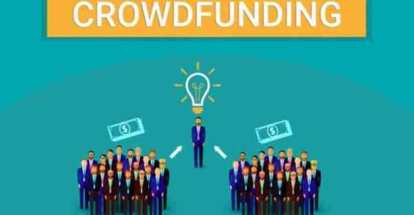 Crowdfunding Beneficios