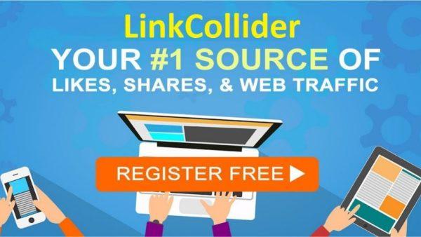 LinkCollider Cómo funciona