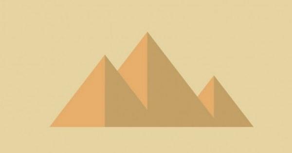 Negocios piramidales Tipos