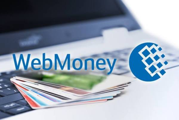 WebMoney Seguridad