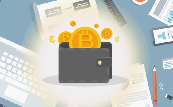 Monederos de criptomonedas Elección