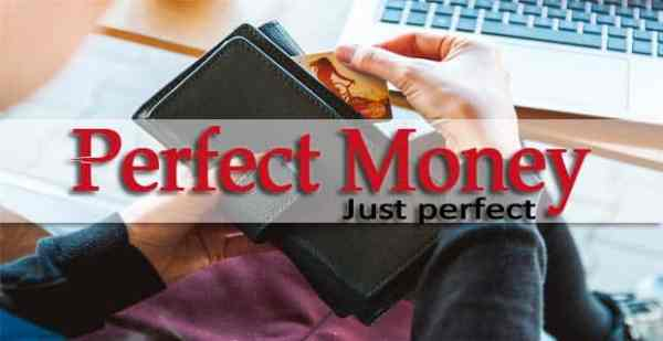Perfect Money Seguridad