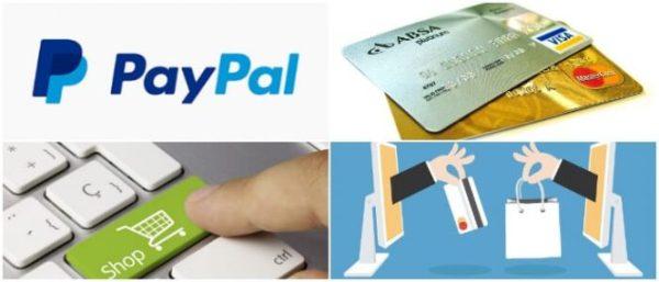 PayPal Tarifas