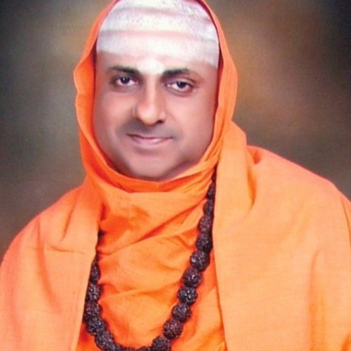 Sri Shivarathri Deshikendra Mahaswamiji