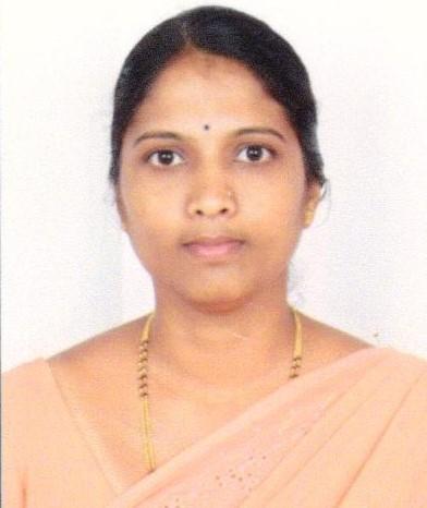 Dr BINDYA S