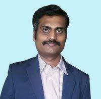Dr Sudharshan Patil Kulkarni