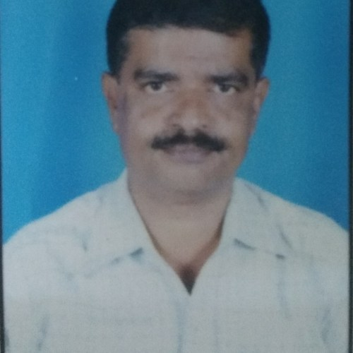 Dr P S Raghuprasad