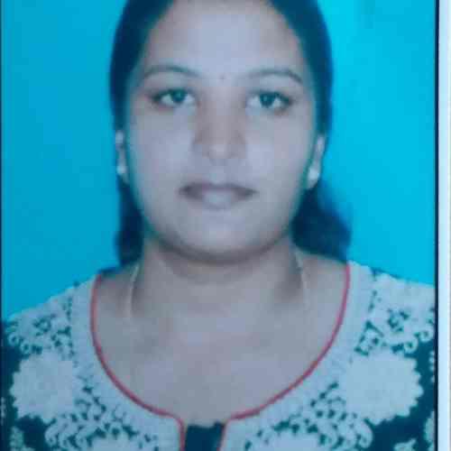 Suchetha N Raju