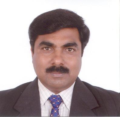 Dr. SADASHIVA MURTHY B M