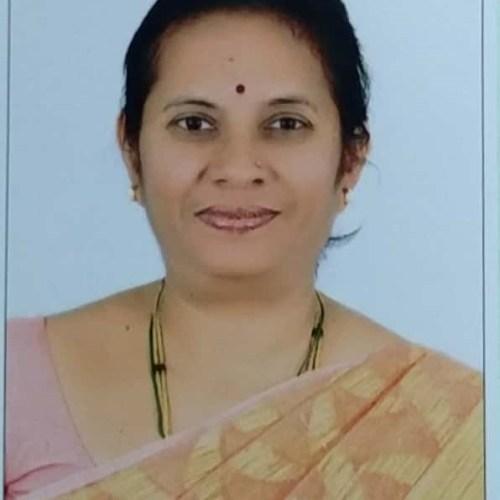 Dr. M P Pushpalatha