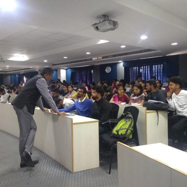 Workshop on Equity Valuation
