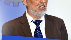 IIC Leadership Talk- Prof. Anil D. Sahasrabudhe