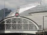 Paddington Station