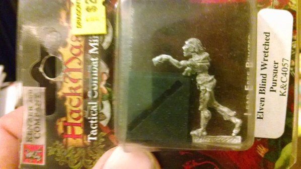 "Hackmaster ""Elven Blind Wretched Pursuer"". Click to Enlarge."