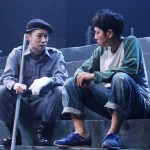 "Stage Reading of Tomohiro Maekawa's ""The Sun"""