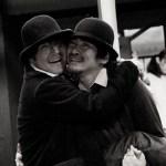 日本版のゴドー待ち「だいこん・珍奇なゴドー」が下北沢スズナリで開幕