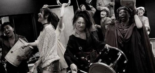 Daikon — Singular Godot/Hiroko Ito, Sarara Tsukifune
