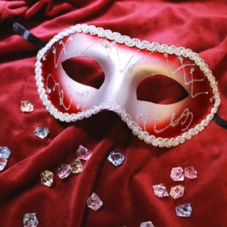 Mask/theater