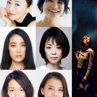 """熱き私の激情"""" (""""La fureur de ce que je pense""""; """"The Fury of My Thoughts"""")/ The cast members"""