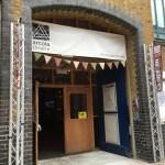 Arcola Theatreで夏の恒例企画Grimebornオペラ祭りが幕をあける