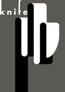 """PR image of """"Knife"""""""