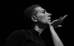 Israel Galvan 'The Rite of Spring' his profil