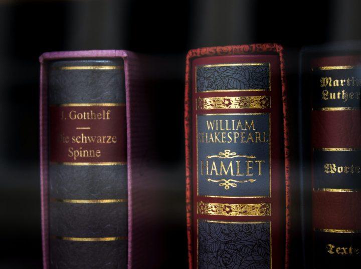 Book of Hamlet