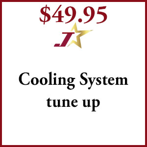 Coupon for A/C Service