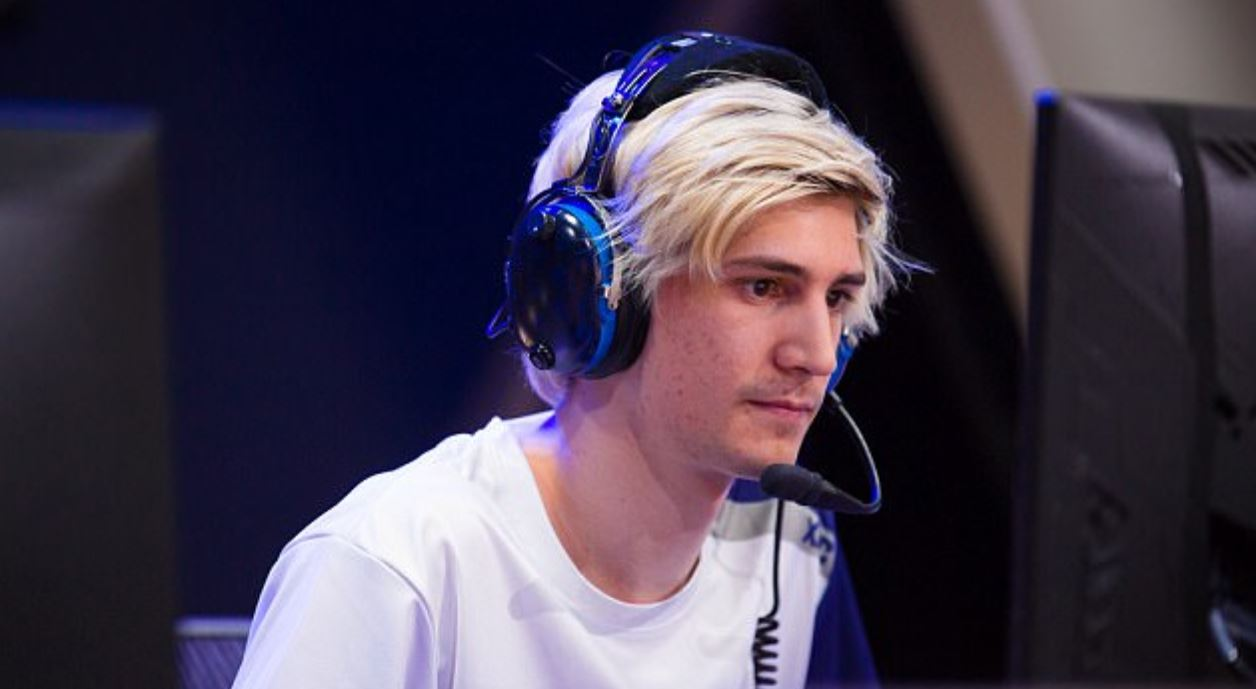 Overwatch League XQc Suspended Following Homophobic Comments