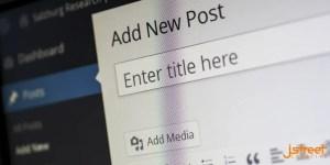 Wordpress Plugins Header