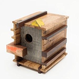 Vogelhuis Robin JSTWoodworks