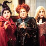 "Photo of the main characters from the film ""Hocus Pocus"". (Photo courtesy of IMDB)"
