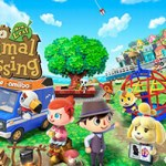 Animal Crossing is a video game series published by Nintendo and created by Katsuya Eguchi. (Courtesy of animal-crossing.com)