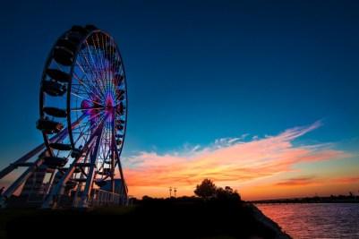 Wheeler Ferris Wheel 160705-2