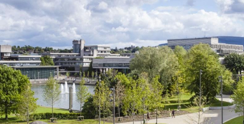 UniversityCollegeDublin