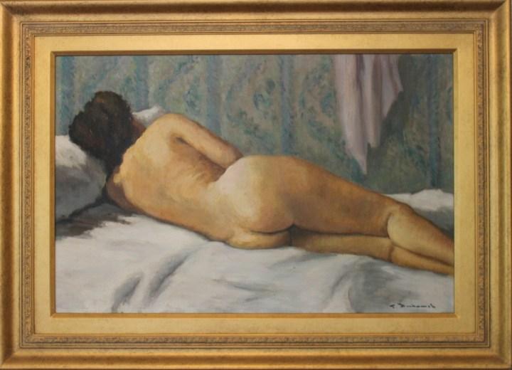 Bain de Soleil – Gaston Pierre Duhammel