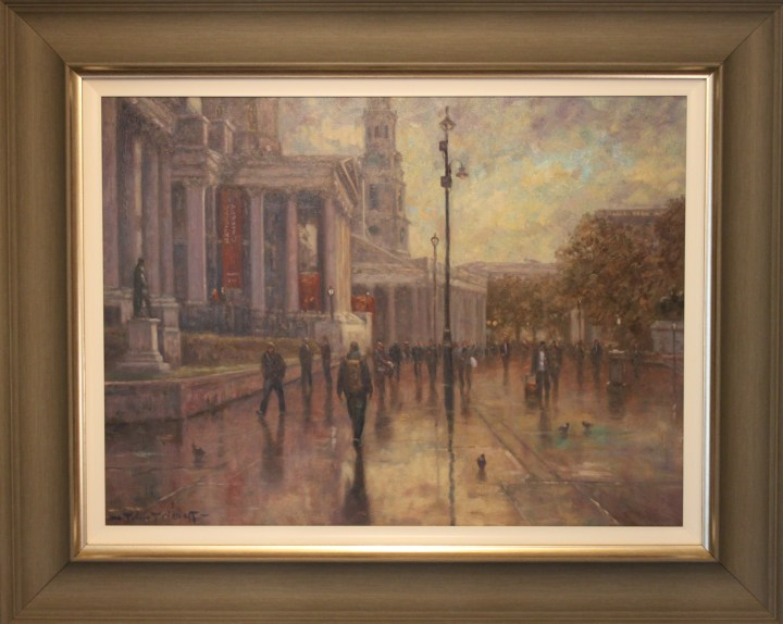 National Gallery – John Trickett