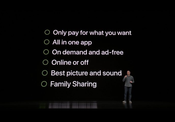 Apple TV apple refresh