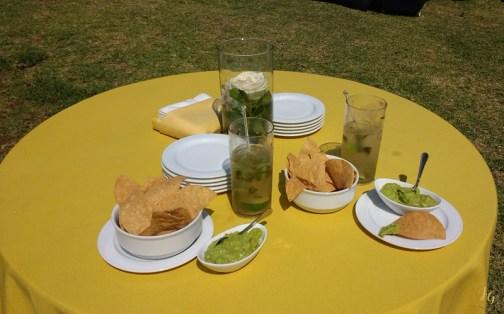 Instameet-marriot-cancun-guacamole