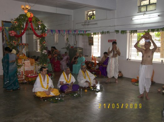 JS Yog - Photos - Samaradhana Divas 21-May-2009