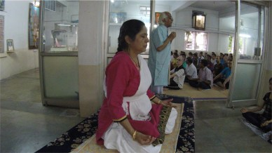 For the First International Yoga Day Celebrations on 21st June 2015, Janardan Swami Yogabhyasi Mandal, Nagpur has an ambitious plan of conducting collective Yogasana Sequence for 21000 Yoga Sadhakas at Yeshwant Stadium Nagpur. This is the video of training for the Yoga Teachers who are conducting training for schools, colleges, office employees, etc. so that they can perform the sequence on 21st June 2015. We're collecting pledge submissions from all interested individuals via printed forms as well as online on your website (Link: jsyog.org/…/21st-june-i…/21st-june-international-yoga-pledge ) We have also created a Facebook event (Link: facebook.com/events/405587756279672/) We will be more than happy to have you join us and our cause any day and especially on the 21st June 2015.