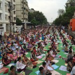 Janardan Swami Samaradhana Dinotsav 15th May 2015