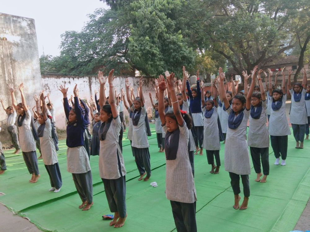 Netaji-school-burdi-23-11-19-Inter-School-Yoga-Competition-training-2019-1