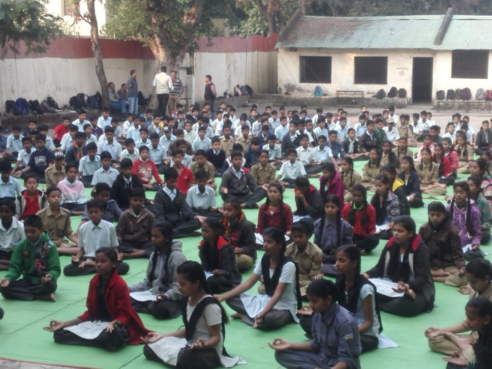 CP-Berar-high-school-ravinagar-14-12-19-Inter-school-yoga-competition-training-2019